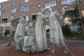 World Statues Festival in Arnhem